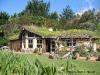 Passivhaus aus Lehm