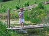Naturbeobachtung am Teich